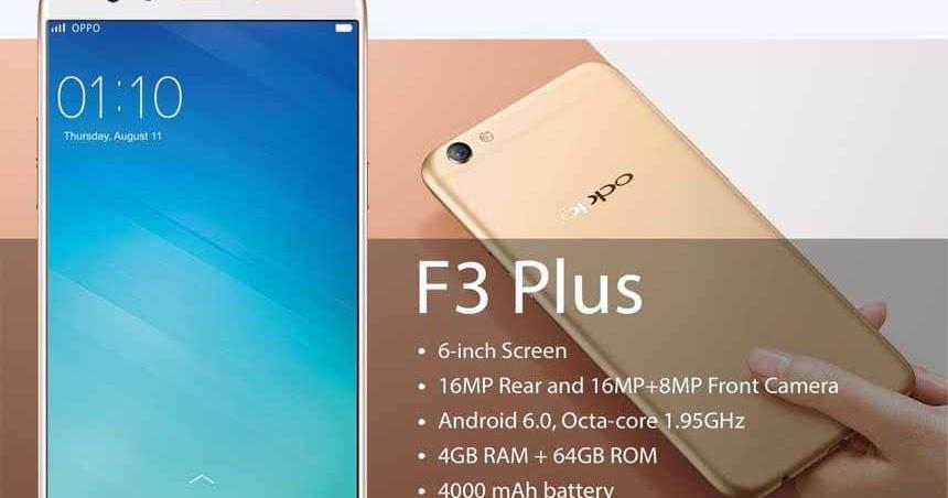 Oppo F3 Plus Vs Oppo F1s Specs And Price Comparison In