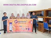 Langkah – Langkah Kalau Ingin Membeli Pulsa Digital Yang Mudah Di Agen Digital Pulsa Jawa Timur!