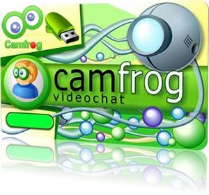 Mengenal Aplikasi Camfrog