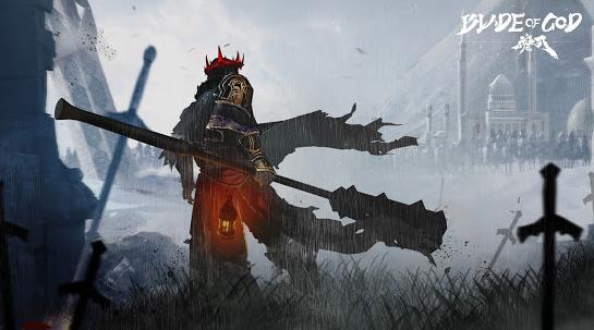Blade of God mod apk
