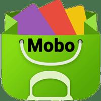 تحميل برنامج موبوماركت 2018 للكمبيوتر والموبايل  مجانا Download Mobo Market for Windows 2018