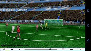 Download FTS 15 Mod Fifa Ultimate Team 16 v2.0.9 Apk + Obb by Taufik