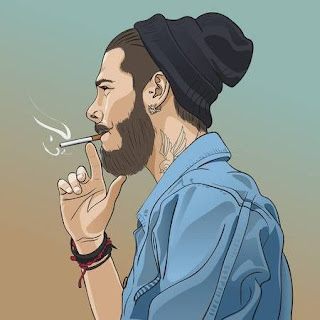 cool stylish dp for Boys