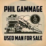 https://philgammage.bandcamp.com/