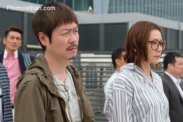 Phim thời thiếu nữ của cô ấy Hong Kong