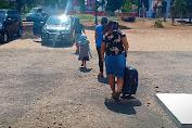 Keke Bitung Nyaris 'Dijual' ke Jayapura
