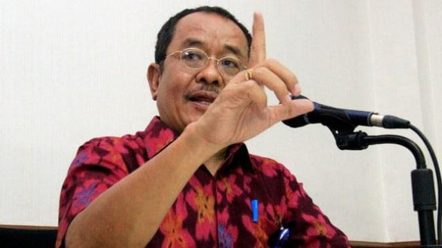 Said Didu: Marah-marah Jokowi Tutupi Banyak Hal, Salah Satunya RUU HIP
