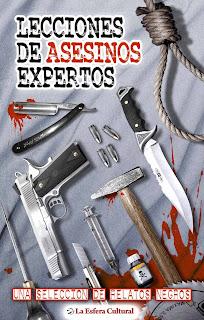 Género Negro, Francisco Concepción, la Esfera Cultural, asesinos