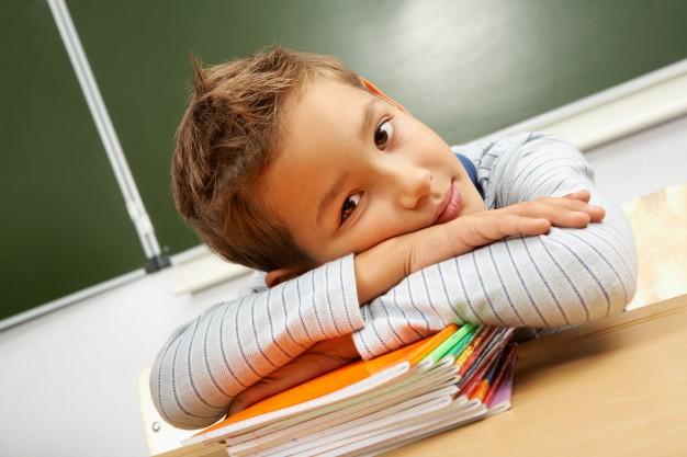 jika anak mengalami kesulitan belajar