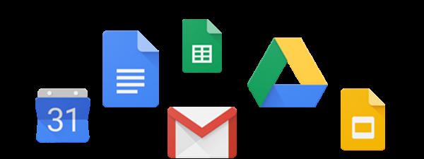 يقدم G Suite ميزتين مفيدتين في لوحة معلومات النشاط لمستندات وجداول بيانات ومستخدم شرائح جوجل