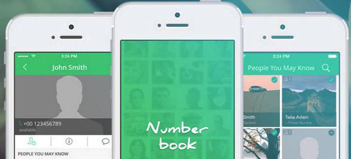 919964293e0ea L application Number Book vous aide à trouver un numéro de téléphone  facilement et rapidement