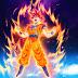 Goku 4K Wallpaper - Goku 4k Hintergrundbild Nawpic