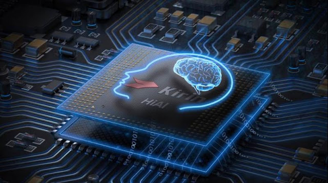 Huawei unveils new AI chips amid Chinese technology ambitions