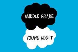 Middle Grade vs. Young Adult