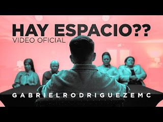 LETRA Hay Espacio Gabriel Rodriguez EMC