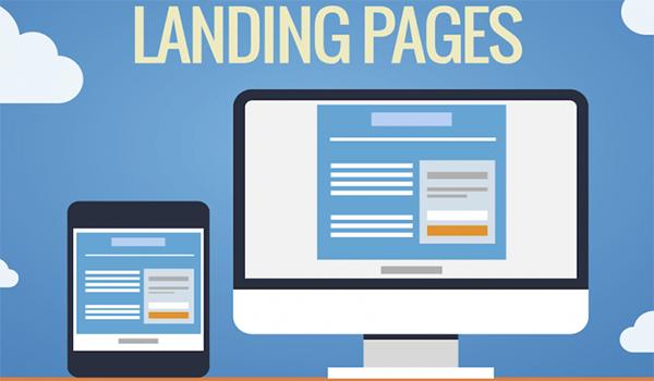 5 sai lầm thường gặp khi thiết kế Landing page