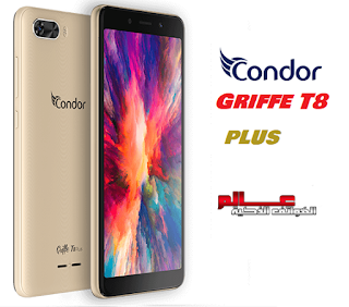 مواصفات و مميزات كوندور Condor Griffe T8 PLUS مواصفات جوال كوندور غريف تي 8 بلس - Condor Griffe T8 PLUS    الإصدارات: SP641  متــــابعي موقـع عــــالم الهــواتف الذكيـــة مرْحبـــاً بكـم ، نقدم لكم في هذا المقال مواصفات و سعر موبايل/هاتف/جوال/تليفون كوندور Condor Griffe T8 PLUS - الامكانيات و الشاشه و الكاميرات و البطاريه كوندور Condor Griffe T8 PLUS