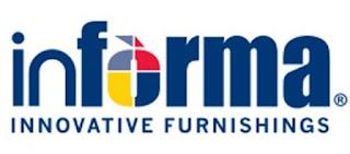 logo informa sofa minimalis