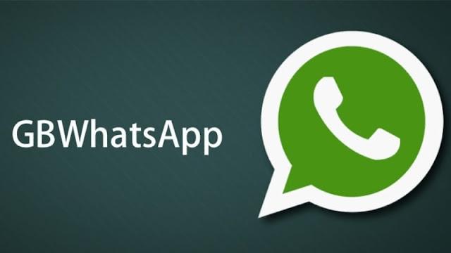 Download GB Whatsapp Versi Terbaru (Update)
