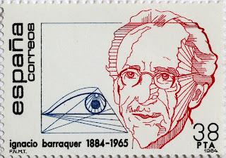 IGNACIO BARRAQUER
