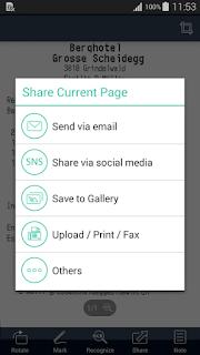 CamScanner -Phone PDF Creator - 2