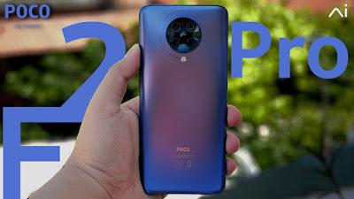 รีวิว POCO F2 Pro [Redmi K30 Pro] สูตรสำเร็จที่ครบจบ ไม่ว่าใครก็จับต้องได้แห่งปี 2020