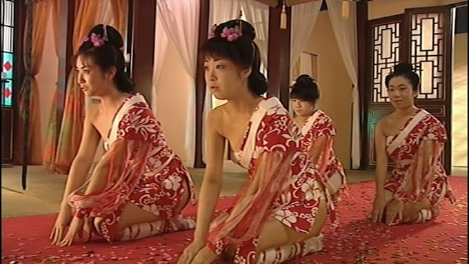 Tortured Six Goddess of Ming Dynasty (2003)