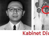 Kabinet Djuanda (1957-1959) : 4 Program Kerja dan Penyebab Jatuhnya