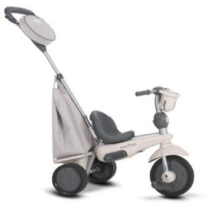triciclo evolutivo smartrike itmum