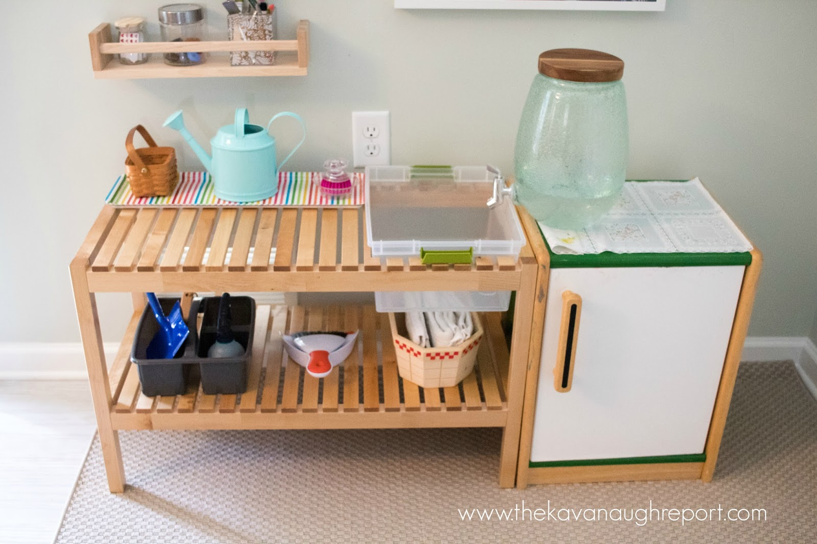 Diy Ikea diy ikea hack wash basin