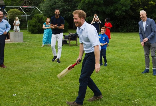 prince harry his problems and his From big brother to best friend and now best man, prince william is slated to take on the role as prince harry's best man in his 2018 wedding to meghan markle.