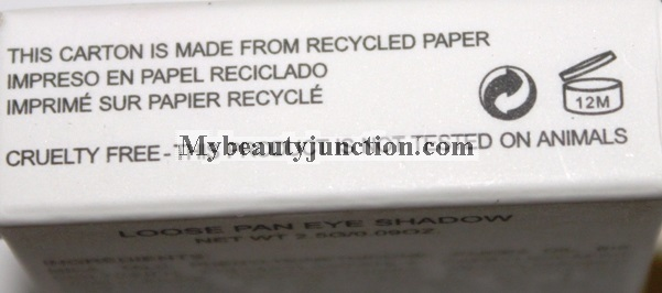 Lip Factory February 2014 unboxing, review, contents: International Beauty Box