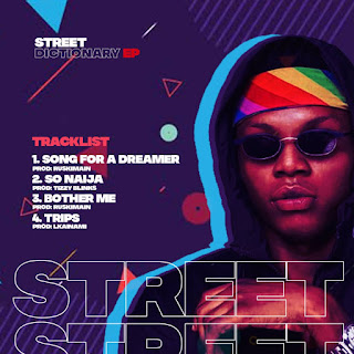 [Full Ep] Meez - Street Dictionary (the Ep)