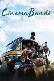 Cinema Bandi 2021 Hindi Dubbed 720p WEBRip