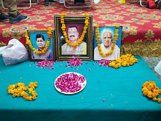 #JaunpurLive : बागपत लायंस क्लब द्वारा लगाया गया रक्तदान शिविर