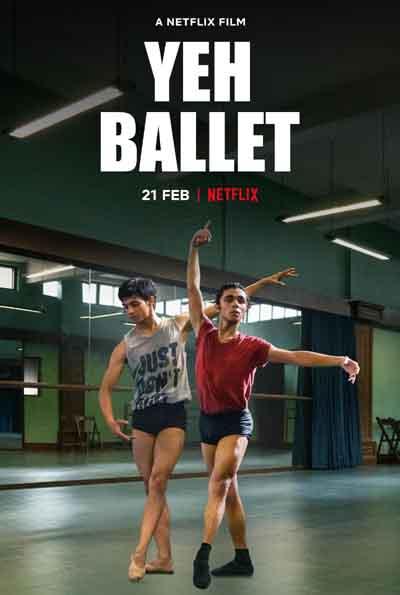 Yeh Ballet 2020 Hindi 480p 350MB HDRip MKV