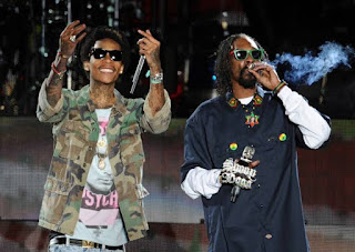 Snoop Dogg & Wiz Khalifa 2019 Collaborative Inspired With Lala Plaza and Penthouse