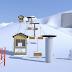 Ski Bytes Escape