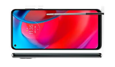 موتورولا Motorola Moto G Stylus 5G