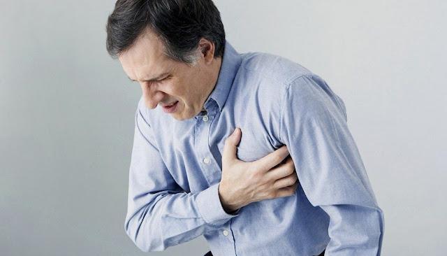 Penyakit Jantung Bisa Jadi Sebab Mati Muda, Jangan Anggap Remeh Nyeri pada Dada