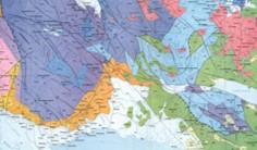 Peta Geologi Malili