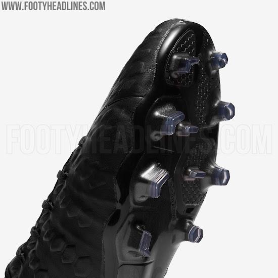 official photos 23282 4934a Stunning Full K-Leather Nike Hypervenom Phantom III Tech ...