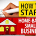 How To Keep Good Records For Your Home Business