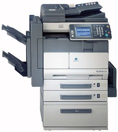Konica Minolta Bizhub 350 Drivers Printer Download