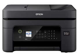 Epson WorkForce WF-2850 Télécharger Pilote