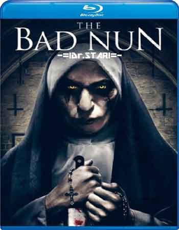 The Bad Nun 2018 480p 300MB BRRip Dual Audio [Hindi - English]