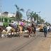 Participação de veículos é liberada na Cavalgada de comemoração ao aniversário de Cruzeiro do Sul