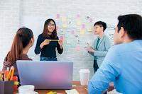 Pengertian Komunikasi Efektif, Ciri, Fungsi, dan Hambatannya