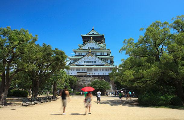 5 Landmark Jepang Terbaik
