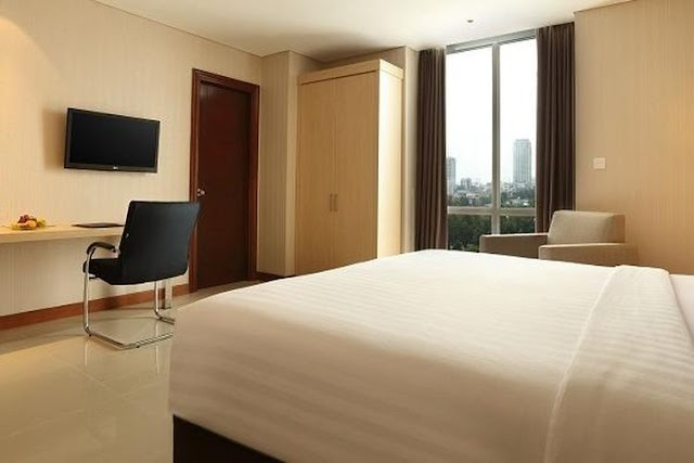 Tips Boking Hotel Secara Online